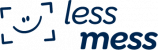 LessMess Logo