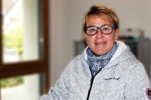 Luzia Ebnöther
