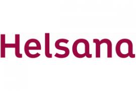 Helsana Logo