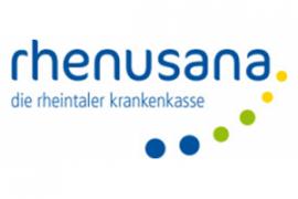 Rhenusana Logo